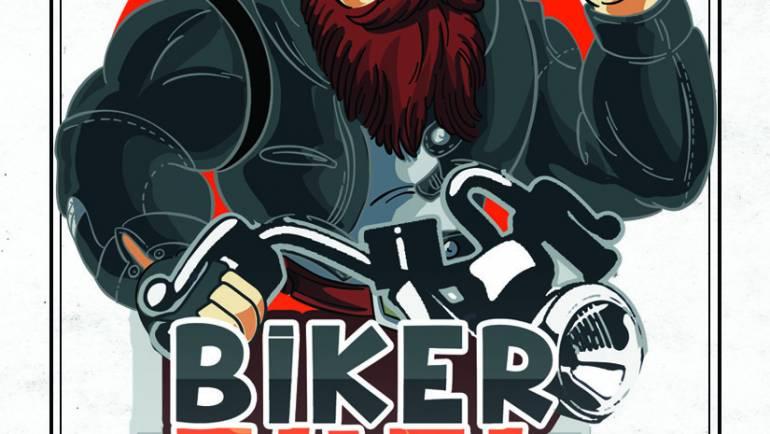 Biker Fuel