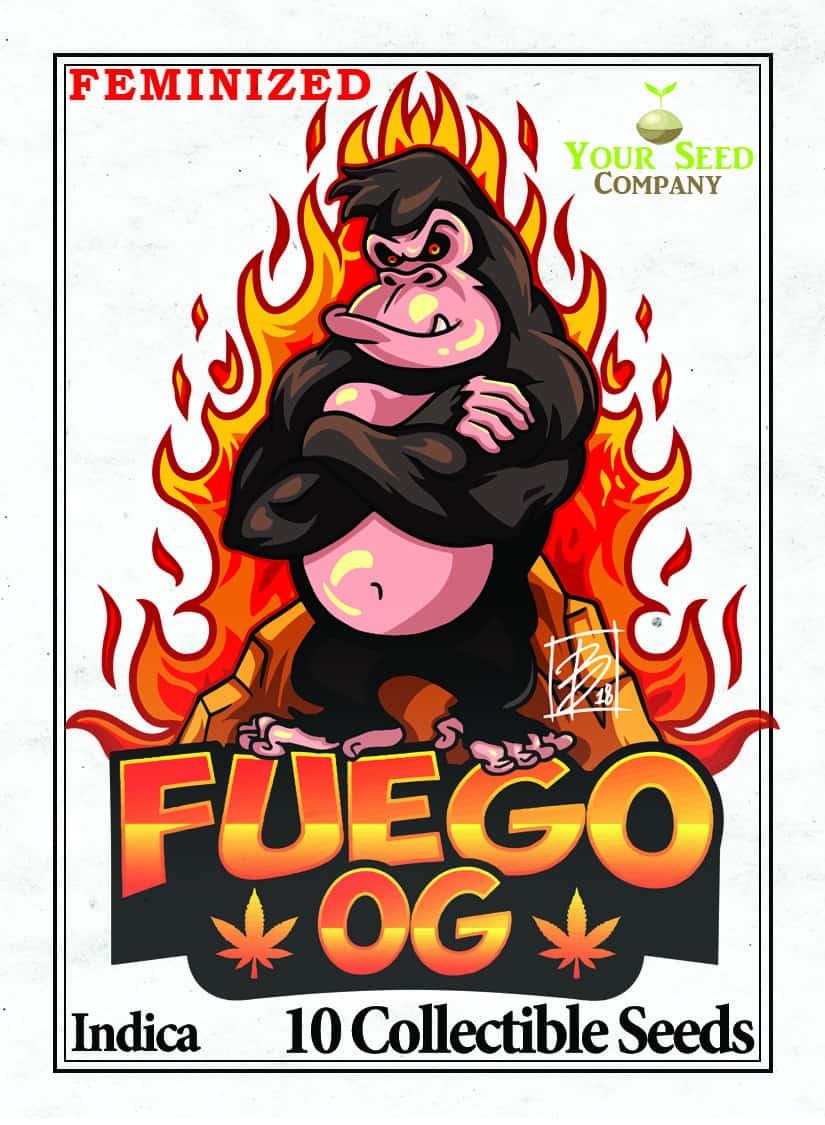 Fuego OG