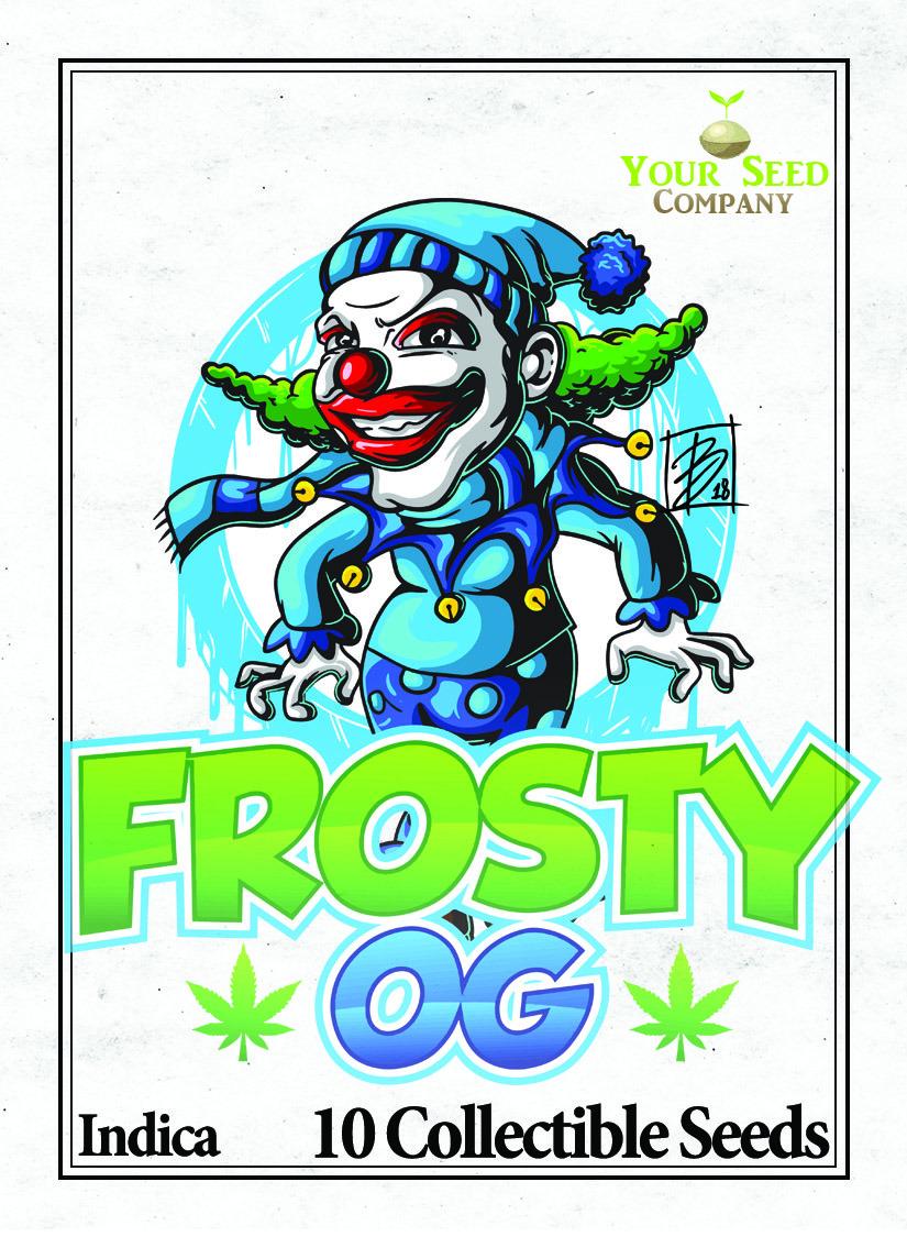 Frosty OG