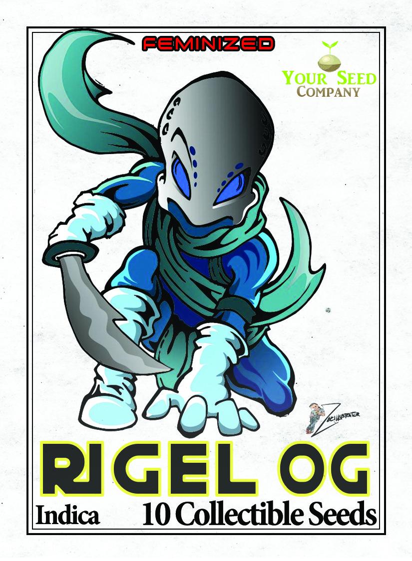 Rigel OG